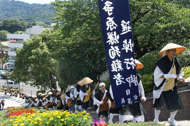 平成25年8月2日 長崎行脚報告3