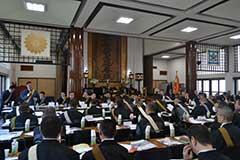 第53回 中四国結集岡山大会 報告