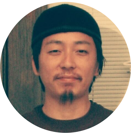mr kikuchi