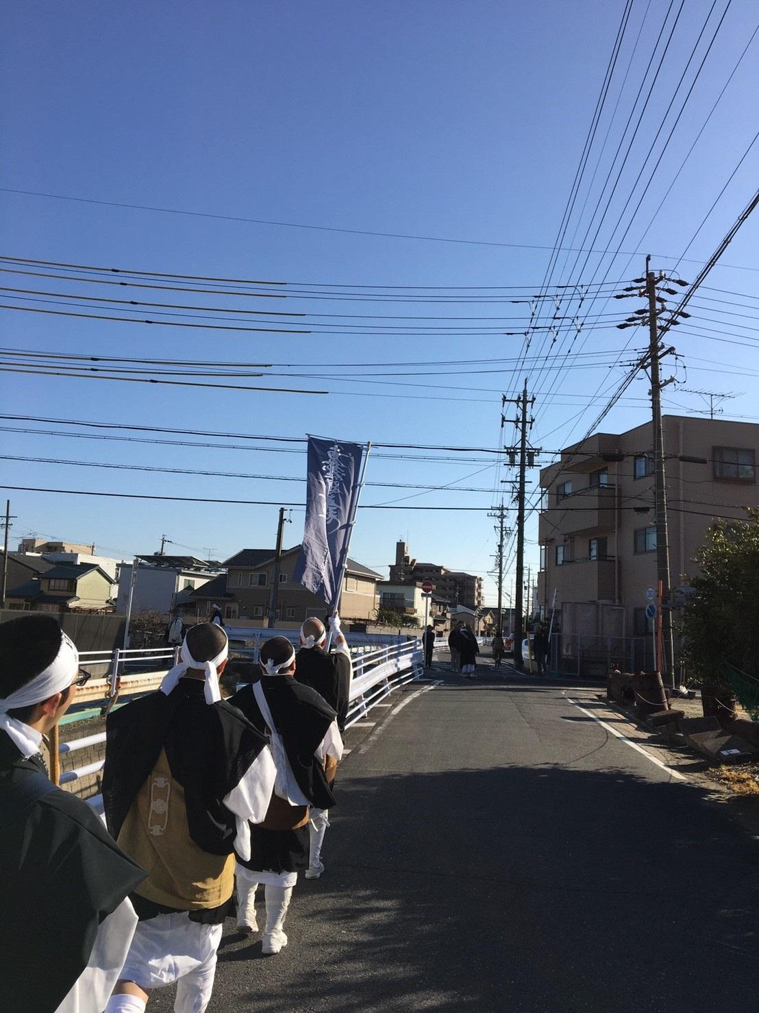 名古屋日青会行脚写真(H30)㈪