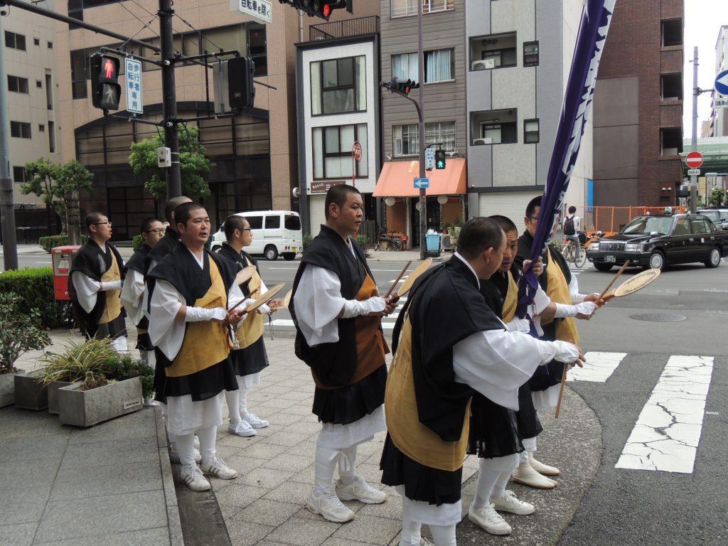 大阪日青会 平成28年10月8日 (3)