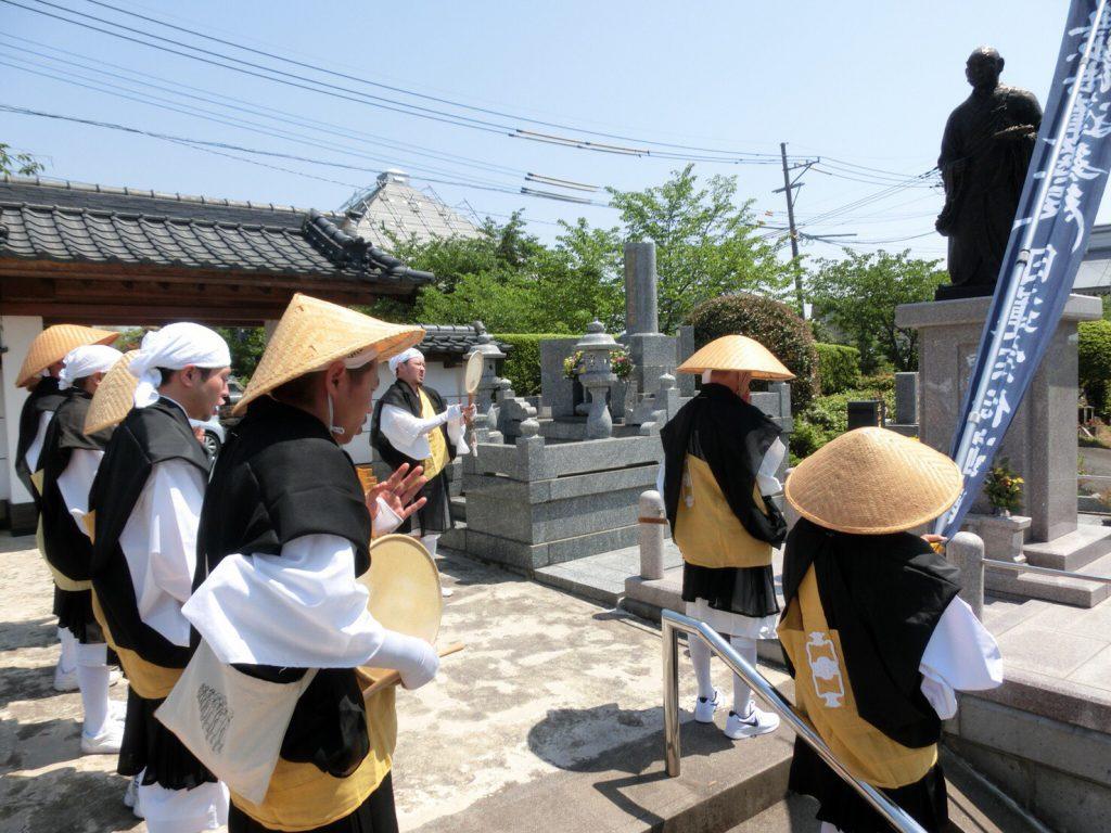 熊本日青会 平成30年4月28日 立教開宗 (2)