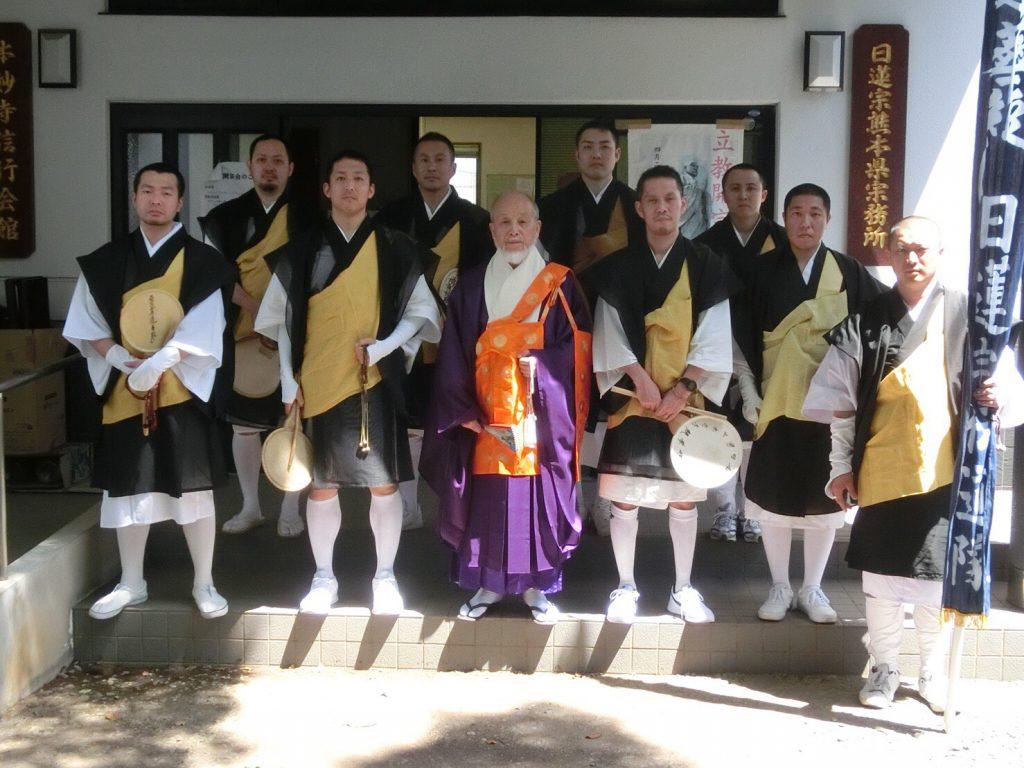 熊本日青会 平成30年4月28日 立教開宗 (3)