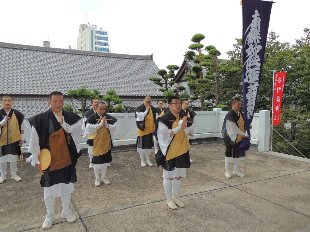 大阪日青会 平成28年10月8日 (1)
