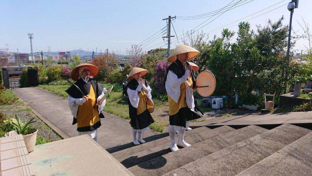大阪三島日青会 平成31年4月9日 (1)