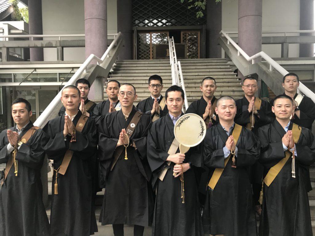東京西部日青会