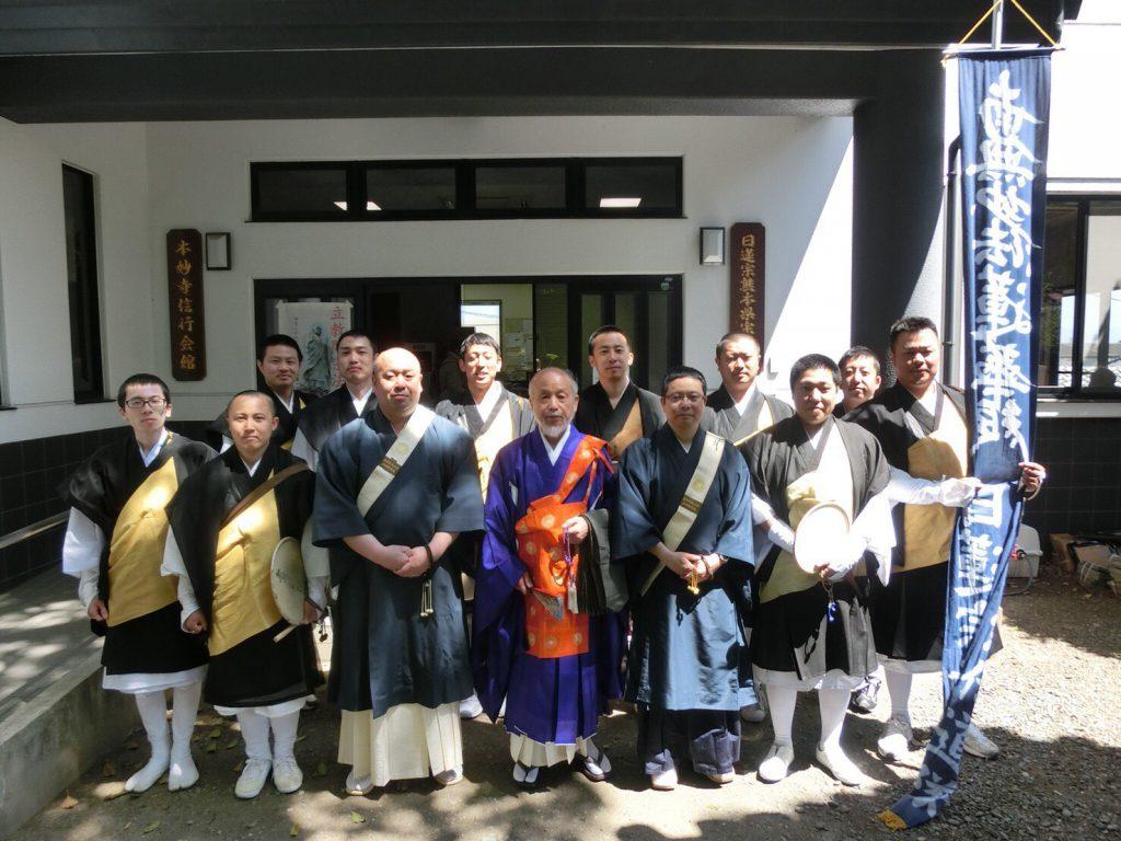 熊本日青会 平成29年4月28日 立教開宗 (4)